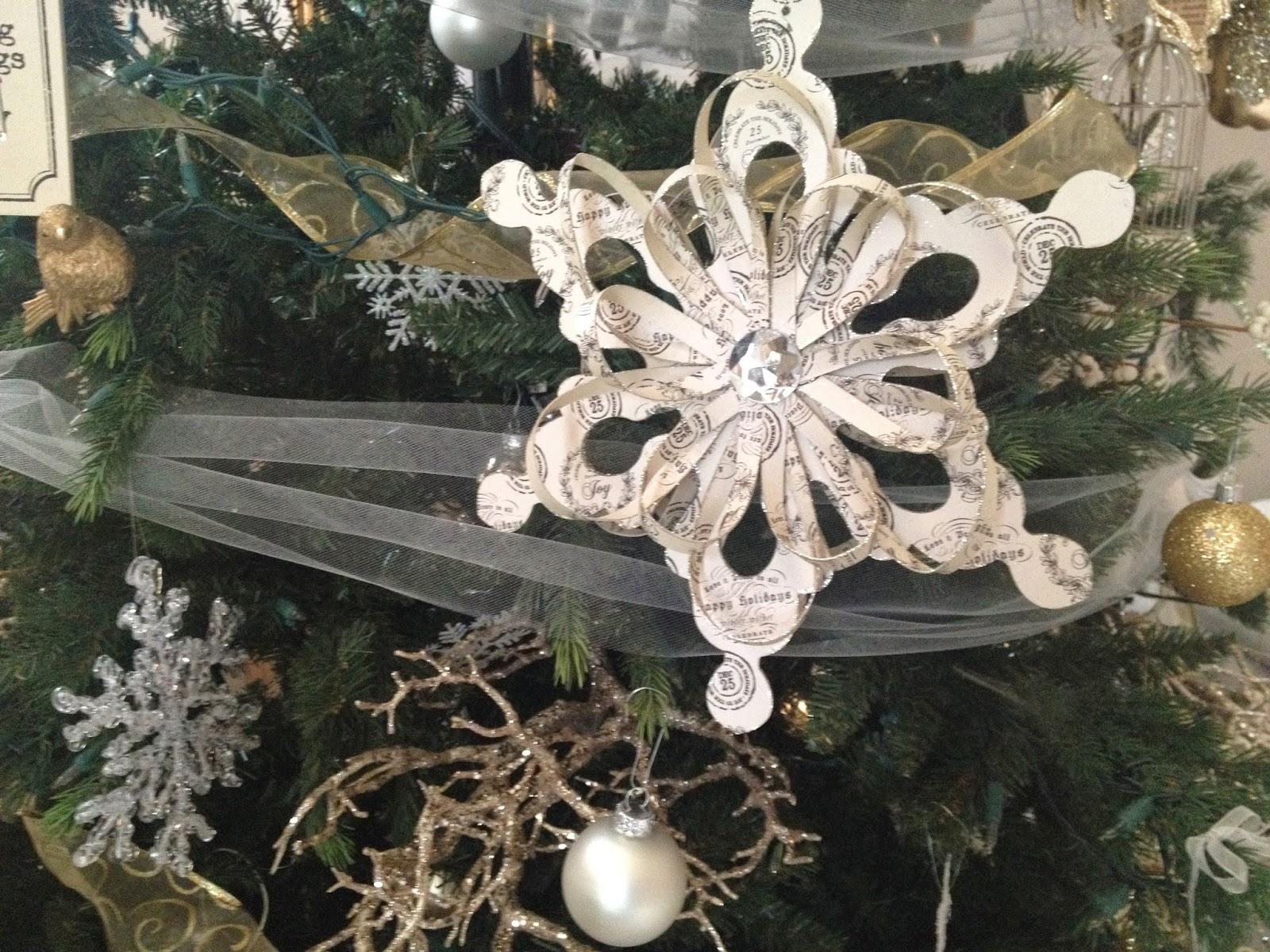 Christmas decorations! (12)