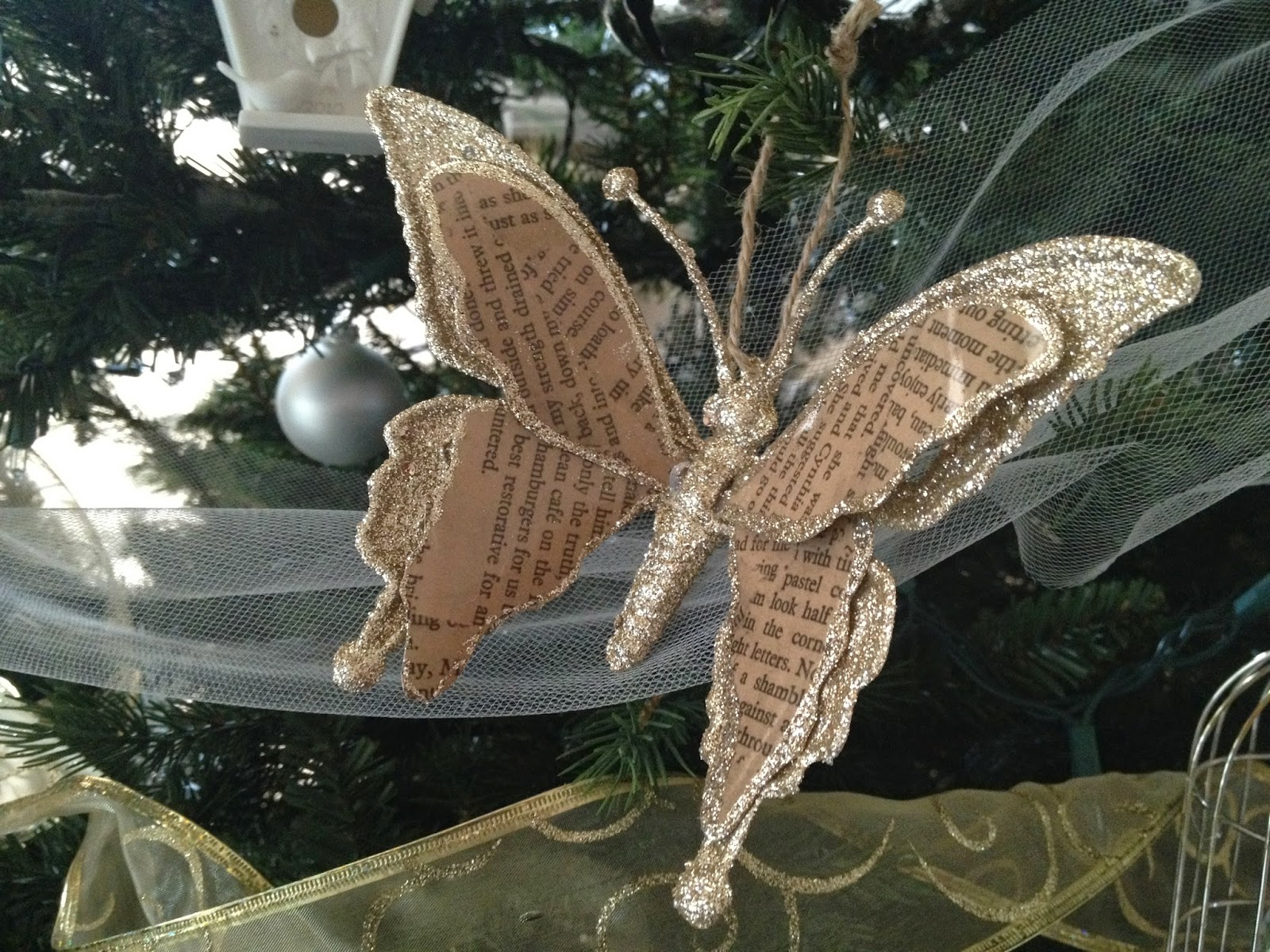 Christmas decorations! (18)