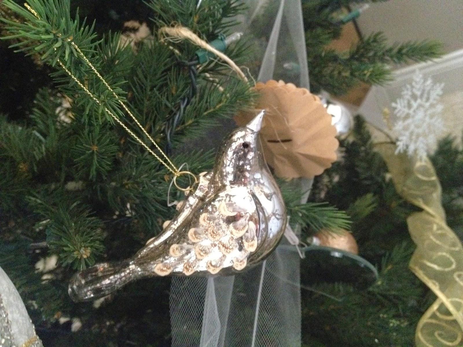 Christmas decorations! (20)