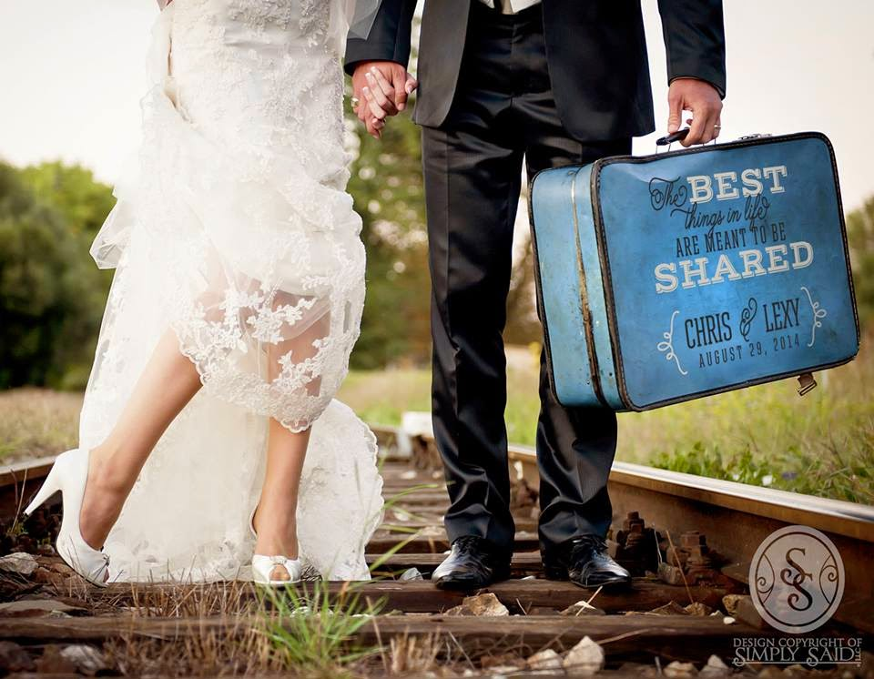 Weddings with a personalized touch (1)