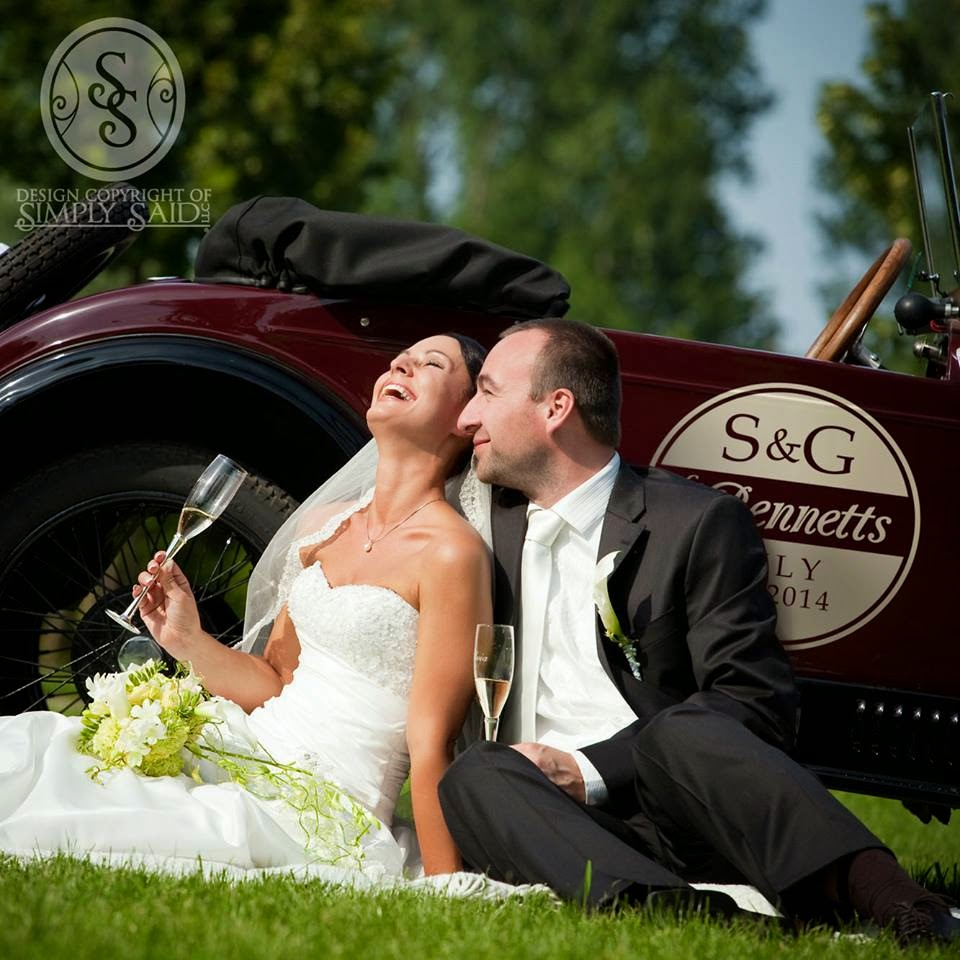 Weddings with a personalized touch (5)